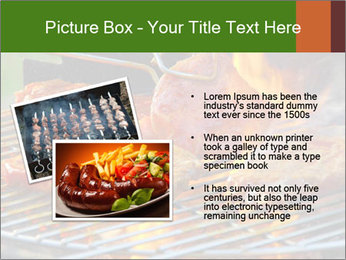 0000083654 PowerPoint Templates - Slide 20