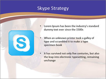 0000083655 PowerPoint Template - Slide 8