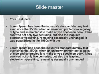 0000083656 PowerPoint Templates - Slide 2