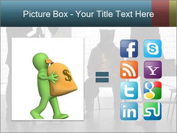 0000083656 PowerPoint Templates - Slide 21