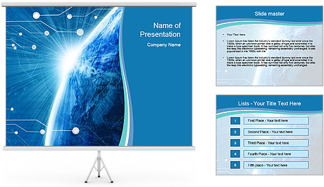 0000083657 PowerPoint Template