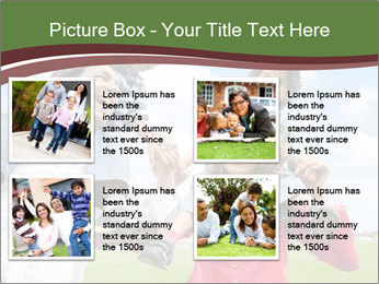 0000083658 PowerPoint Template - Slide 14