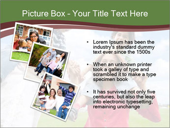 0000083658 PowerPoint Template - Slide 17