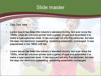 0000083658 PowerPoint Template - Slide 2