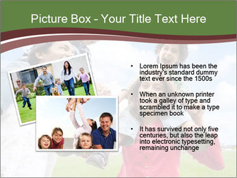 0000083658 PowerPoint Template - Slide 20