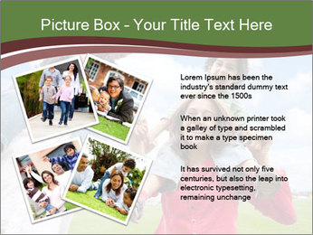 0000083658 PowerPoint Template - Slide 23