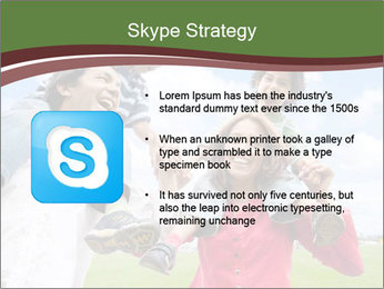 0000083658 PowerPoint Template - Slide 8