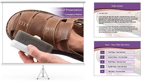 0000083659 PowerPoint Template