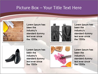 0000083659 PowerPoint Template - Slide 14
