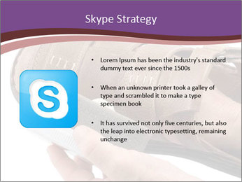 0000083659 PowerPoint Template - Slide 8