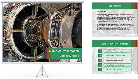 0000083660 PowerPoint Template