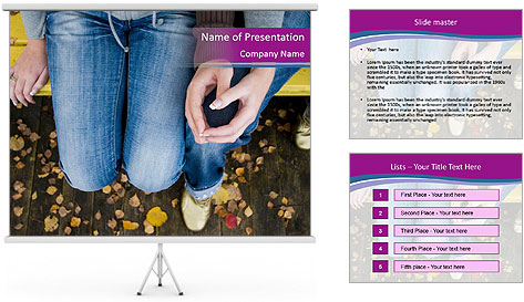 0000083661 PowerPoint Template