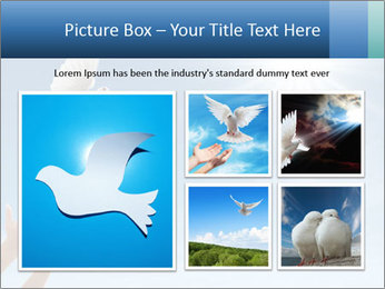 0000083662 PowerPoint Template - Slide 19