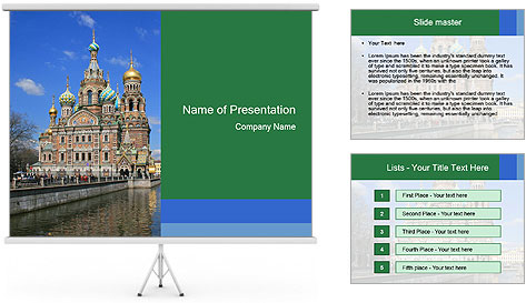0000083663 PowerPoint Template