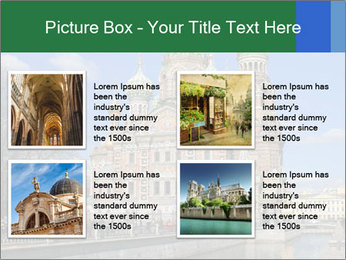 0000083663 PowerPoint Templates - Slide 14