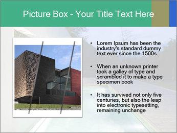0000083664 PowerPoint Templates - Slide 13