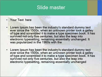 0000083664 PowerPoint Templates - Slide 2