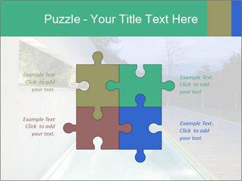 0000083664 PowerPoint Templates - Slide 43