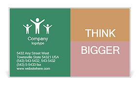 0000083666 Business Card Templates