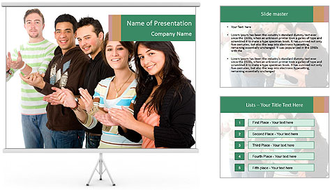 0000083666 PowerPoint Template
