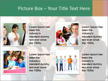 0000083666 PowerPoint Template - Slide 14