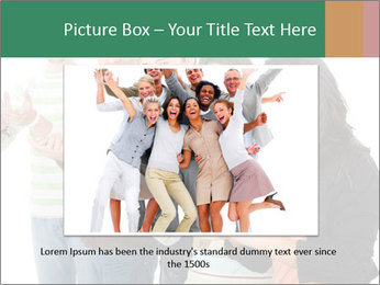 0000083666 PowerPoint Template - Slide 16
