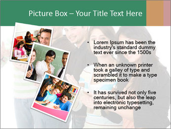 0000083666 PowerPoint Template - Slide 17