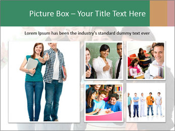 0000083666 PowerPoint Template - Slide 19