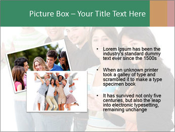 0000083666 PowerPoint Template - Slide 20