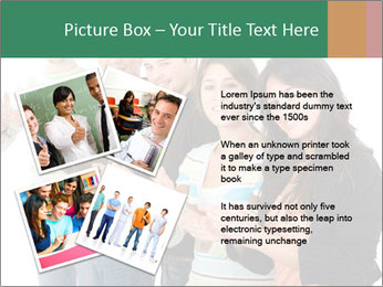 0000083666 PowerPoint Template - Slide 23