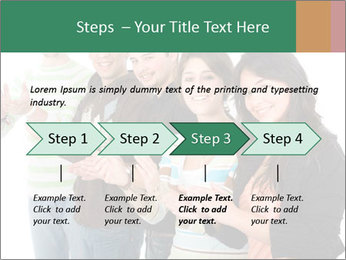 0000083666 PowerPoint Template - Slide 4