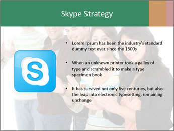 0000083666 PowerPoint Template - Slide 8