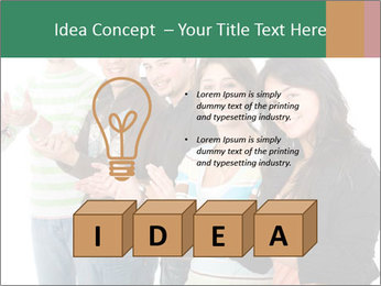 0000083666 PowerPoint Template - Slide 80