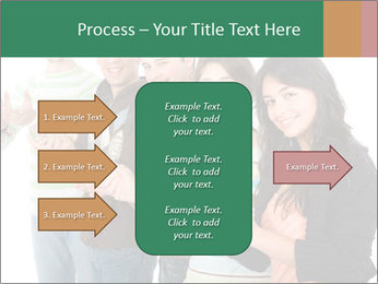 0000083666 PowerPoint Template - Slide 85