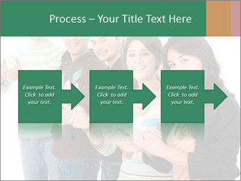 0000083666 PowerPoint Template - Slide 88