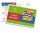 0000083669 Postcard Template