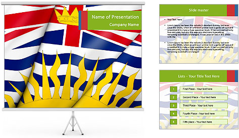 0000083669 PowerPoint Template