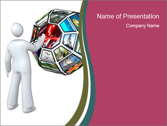 0000083670 PowerPoint Template