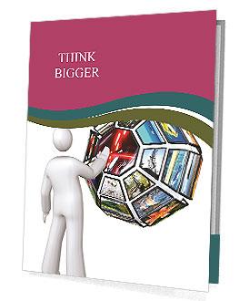 0000083670 Presentation Folder