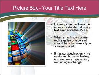 0000083670 PowerPoint Templates - Slide 13