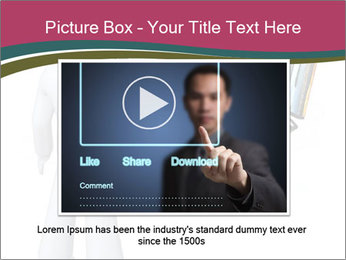0000083670 PowerPoint Template - Slide 15