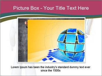 0000083670 PowerPoint Templates - Slide 16