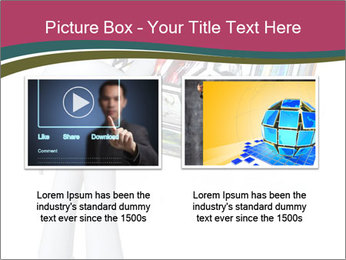 0000083670 PowerPoint Templates - Slide 18
