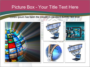 0000083670 PowerPoint Templates - Slide 19
