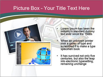 0000083670 PowerPoint Templates - Slide 20