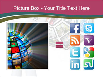 0000083670 PowerPoint Templates - Slide 21