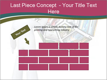 0000083670 PowerPoint Template - Slide 46