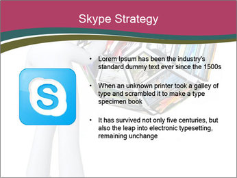 0000083670 PowerPoint Templates - Slide 8