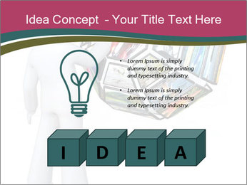 0000083670 PowerPoint Template - Slide 80