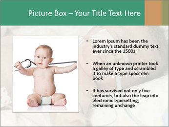 0000083672 PowerPoint Template - Slide 13